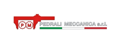 Pedrali Meccanica today